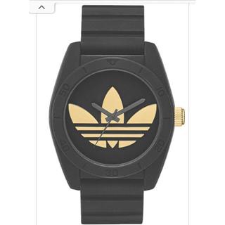 アディダス(adidas)のアディダス  SANTIAGO (サンティアゴ) 時計(腕時計)