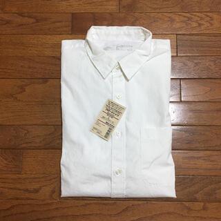 ムジルシリョウヒン(MUJI (無印良品))の無印良品 メンズ 長袖 シャツ(シャツ)