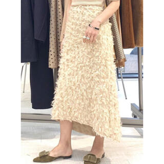 Drawer - she tokyo フェザーツイードスカート