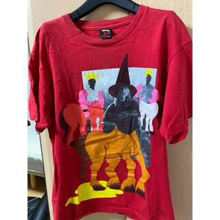 ステューシー(STUSSY)のSTUSSY【Tシャツ】(Tシャツ/カットソー(半袖/袖なし))