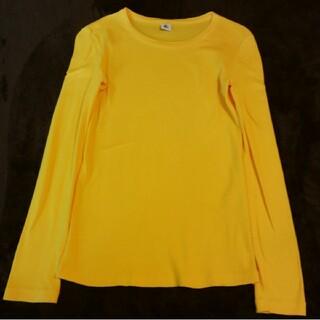 プチバトー(PETIT BATEAU)のプチバトー 長袖カットソー16ans(Tシャツ(長袖/七分))