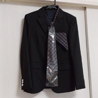 ヒロミチナカノ(HIROMICHI NAKANO)の *卒業式用 ブラック スーツ(160cm)*(ドレス/フォーマル)