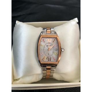 セイコー(SEIKO)のSEIKO LUKIA ソーラー電波腕時計(腕時計)