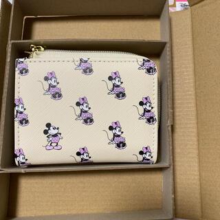 ディズニー(Disney)のsweet (スウィート) 2021年 02月号 付録(ファッション)