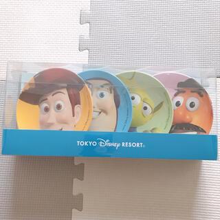 ディズニー(Disney)のトイストーリー ミニプレート(プレート/茶碗)