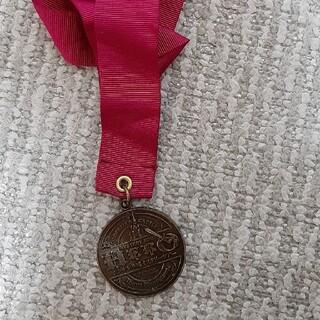 ディズニー(Disney)のシンデレラ城ミステリーツアー メダル(その他)