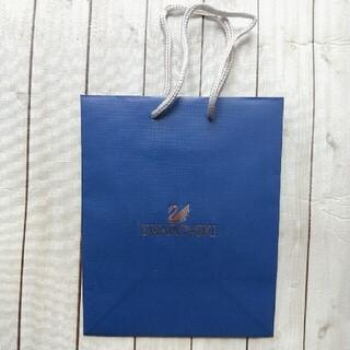 スワロフスキー(SWAROVSKI)のスワロフスキー 紙袋(ショップ袋)
