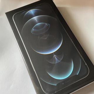 iPhone - iPhone12pro 256GB ブラック ほぼ未使用品
