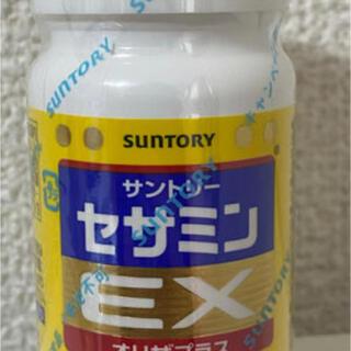 サントリー - サントリー セサミン 90錠