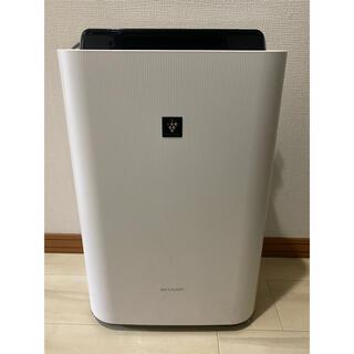 シャープ(SHARP)のシャープ空気清浄加湿器(空気清浄器)