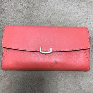 Cartier - カルティエ 長財布
