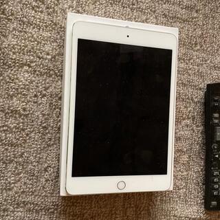 iPad mini4(タブレット)