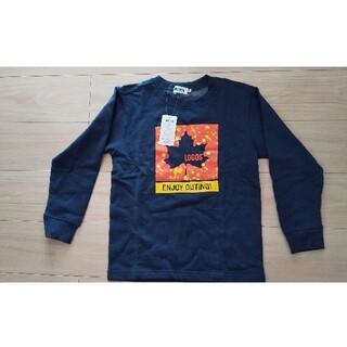 ロゴス(LOGOS)のLOGOS ロゴス トレーナー150 cm 裏起毛(Tシャツ/カットソー)