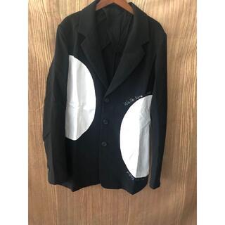 YOHJI YAMAMOTO メンズ スーツジャケット 1(スーツジャケット)