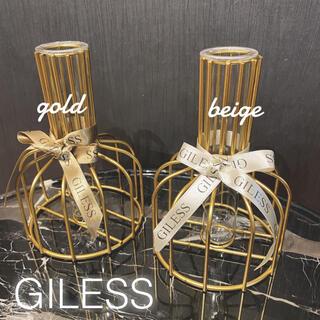大人気 数量限定 フラワーベース 花瓶 置物 インテリア 韓国 北欧 ゴールド