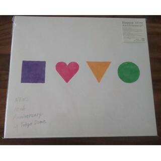 ニュース(NEWS)のNEWS 10th Anniversary in Tokyo Dome【Blu-(ミュージック)