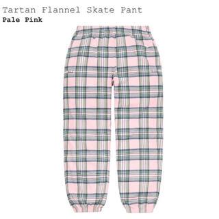 Supreme - Supreme Tartan Flannel Skate Pant
