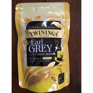 TWININGS  Earl GREY 紅茶(茶)