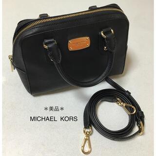 Michael Kors - マイケルコース 2way ミニショルダーバッグ