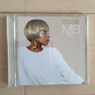 Mary J Blige アルバム(R&B/ソウル)