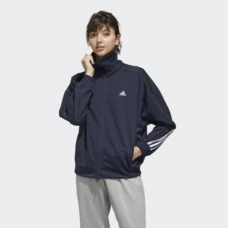 adidas - 新品 アディダス adidas 3ライン ジャージ ジャケット 定価6589円