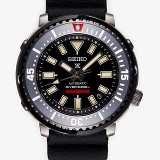 ネイバーフッド(NEIGHBORHOOD)のNEIGHBORHOOD × SEIKO  PROSPEX(腕時計(アナログ))