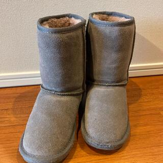 エミュー(EMU)のEMU ムートンブーツ(ブーツ)