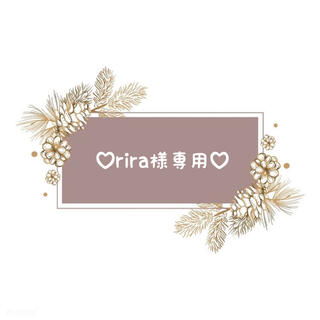 ♡rira様専用♡(ヘアピン)