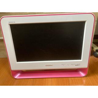 SONY - SONY16型 テレビ