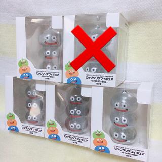 ドラゴンクエスト AM ビッグクリアフィギュア ~スライムタワー登場編~