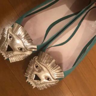 JEFFREY CAMPBELL - ジェフリーキャンベルの靴