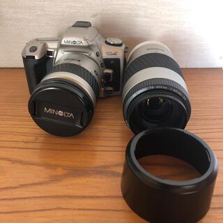 コニカミノルタ(KONICA MINOLTA)のミノルタ 一眼レフフィルムカメラ Sweet α(フィルムカメラ)