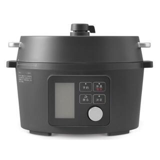 アイリスオーヤマ(アイリスオーヤマ)の新品 未使用 アイリスオーヤマ 電気圧力鍋 4.0L KPC-MA4(炊飯器)