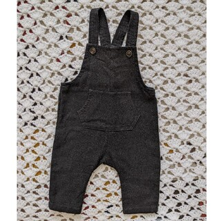 ザラキッズ(ZARA KIDS)のZara Baby サロペット 3-6m(パンツ)