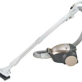 パナソニック(Panasonic)のパナソニック紙パック式掃除機  MC-PK21G-N(掃除機)
