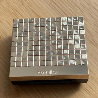 MAQuillAGE - マキアージュ ハイライト