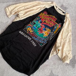 ゴートゥーハリウッド(GO TO HOLLYWOOD)のゴートゥーハリウッド  トップス(Tシャツ/カットソー)