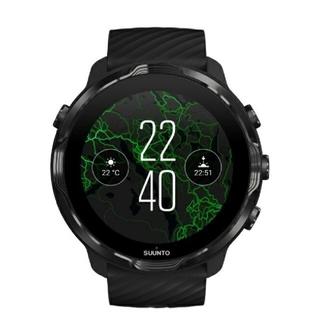スント(SUUNTO)のSUUNTO 7 スント 7 スマートウォッチ(腕時計(デジタル))