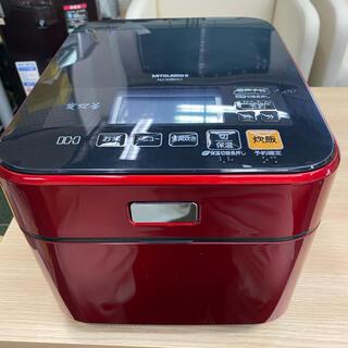 三菱 - 三菱 IH炊飯器 NJXSB10J