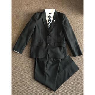 男の子フォーマルスーツ 卒業式、入学式、結婚式など(ドレス/フォーマル)