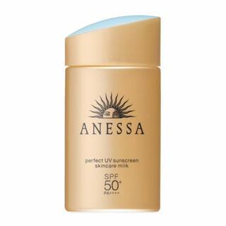 ANESSA - 資生堂 ANESSA アネッサ パーフェクトUV