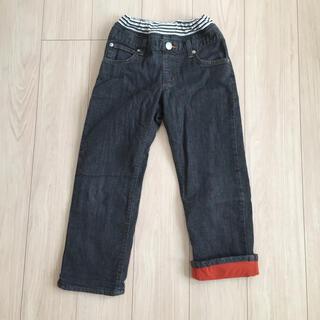 エドウィン(EDWIN)のEDWIN 裏地付きジーンズ 140cm(パンツ/スパッツ)