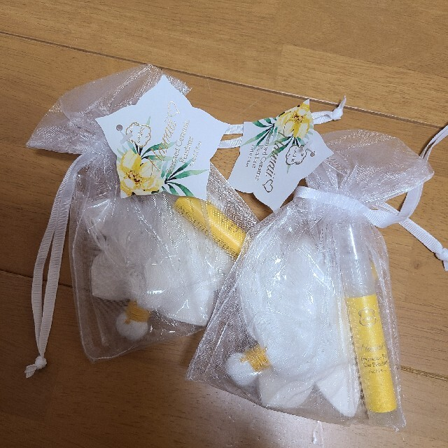 Laline(ラリン)のルームフレグランス×2個 コスメ/美容のリラクゼーション(アロマスプレー)の商品写真