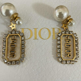 Dior - 再入荷 ディオールピアス diorピアス ディオールアクセサリー