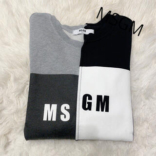 エムエスジイエム(MSGM)のMSGM キッズ トップス(Tシャツ/カットソー)