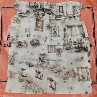 フランシュリッペ(franche lippee)のリッペマンション 巾着 フランシュリッペ(その他)