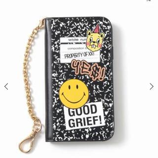 グッドグリーフ iPhoneケース