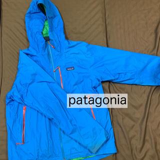 パタゴニア(patagonia)のpatagonia【ウィンドブレーカー】(マウンテンパーカー)