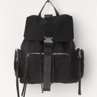 ムルーア(MURUA)のムルーア MURUA バッグ バッグパック(ショルダーバッグ)
