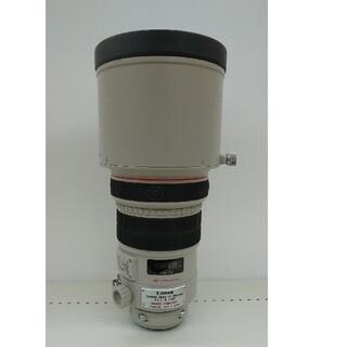 CanonEF200F2LIS USM